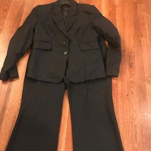 The limited suit size 12